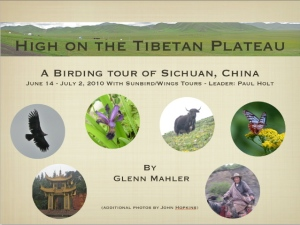 Sichuan - Title Slide
